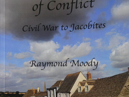 Burford - The Civil War and the Jacobites