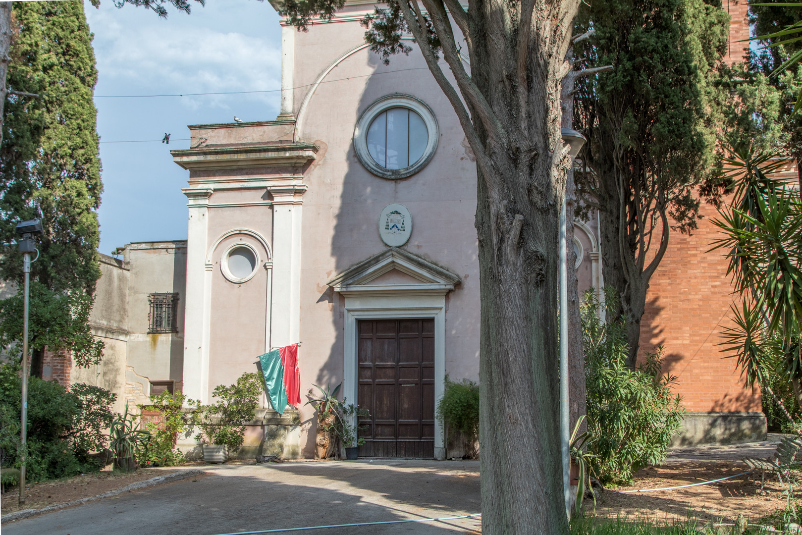 San Grigio