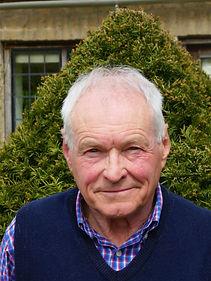 Dr Oliver Sharpley