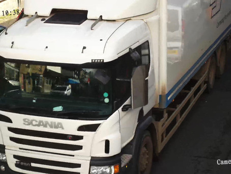 How To Help The HGV Ban