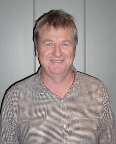 Andrew Preece