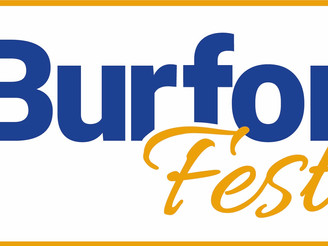 Burford Festival 2021 Cancelled
