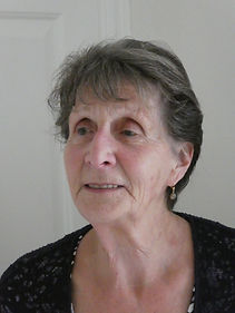 Christine Agg