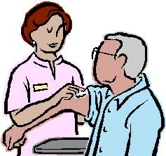 Covid Vaccinations Start On 15 January