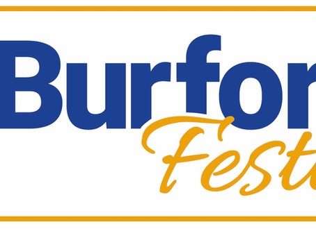 Burford Festival Latest