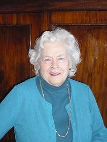 Lady Sylvia McLintock