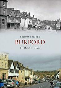 Raymond & Joan Moody