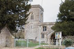 Fulbrook Church