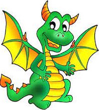 See The Burford Dragon