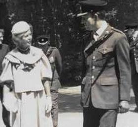 Brigadier Clendon Daukes