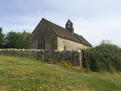 St Oswald's Church, Widford