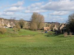 Little Barrington Green