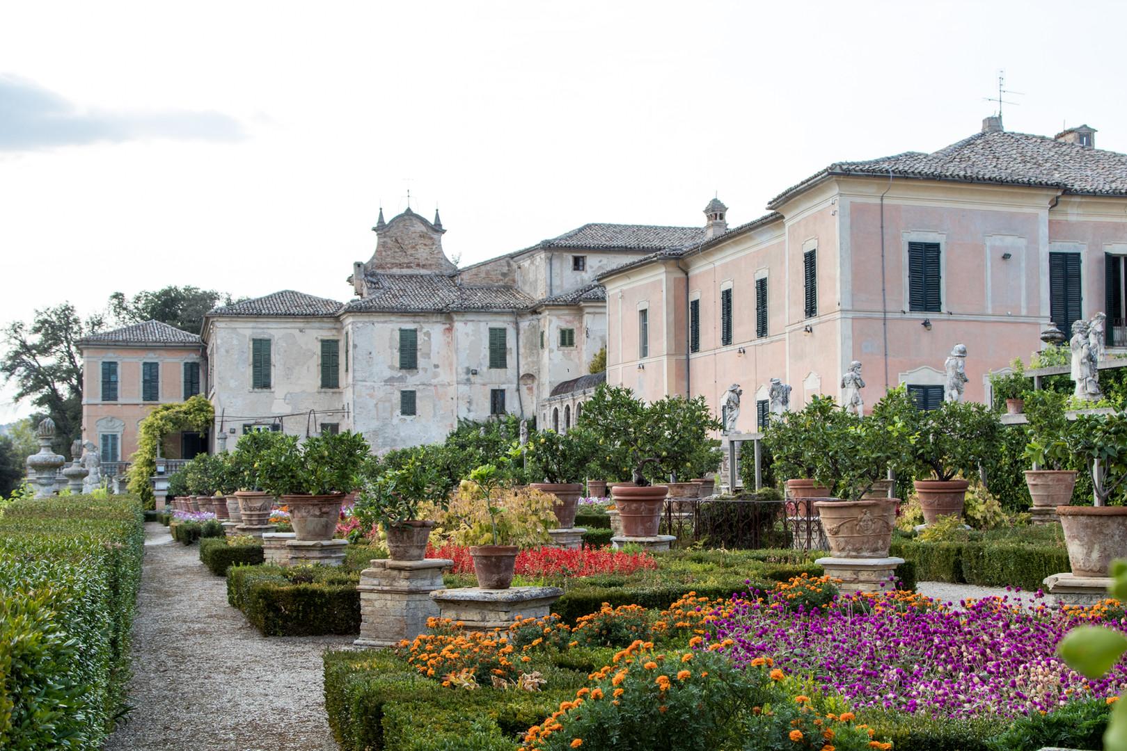 Villa Buenocorsi