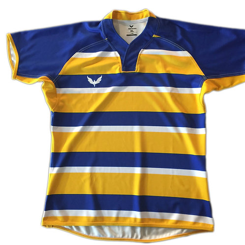 Fenix Advanced Sports Rugby Jersey * St Peninous