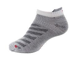 Ultra light Merino running sock