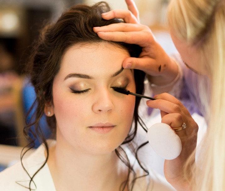 Bride make up (inc trial)