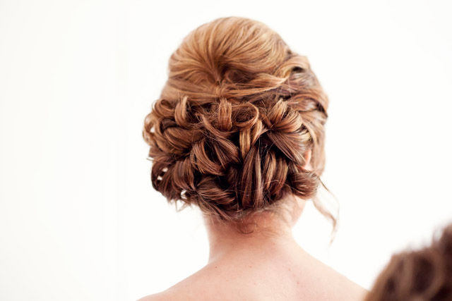 Hair or make up trial