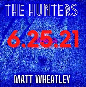 The Hunters Album Art Promo.png