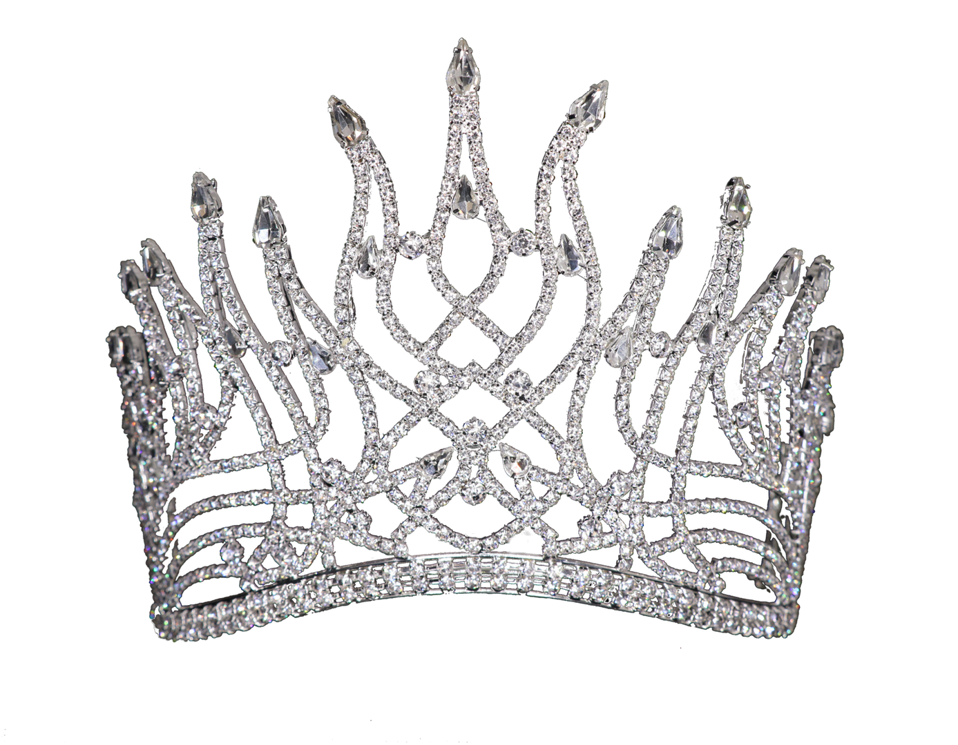 Global Continental National Pageants Cro