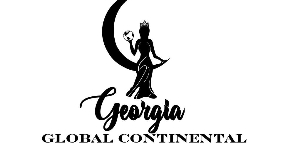 Miss Georgia Global Continental