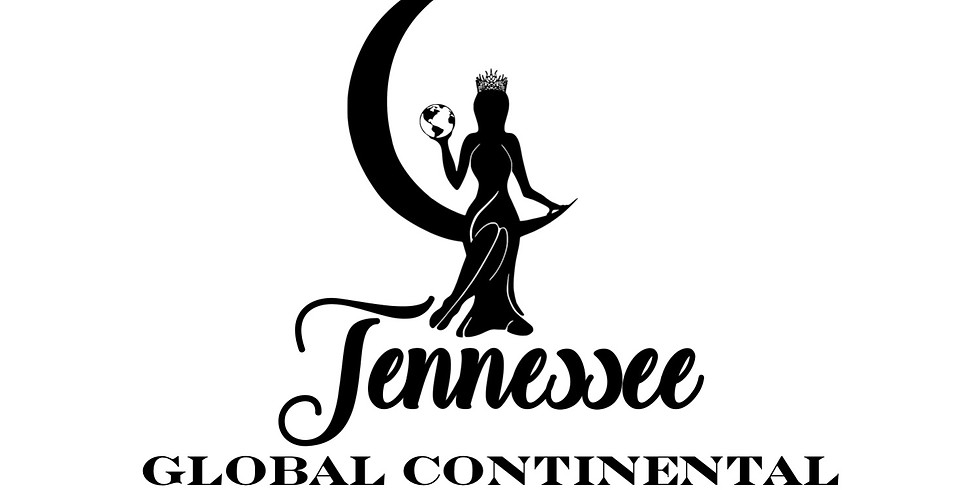 Miss West TN Global Continental Pageant