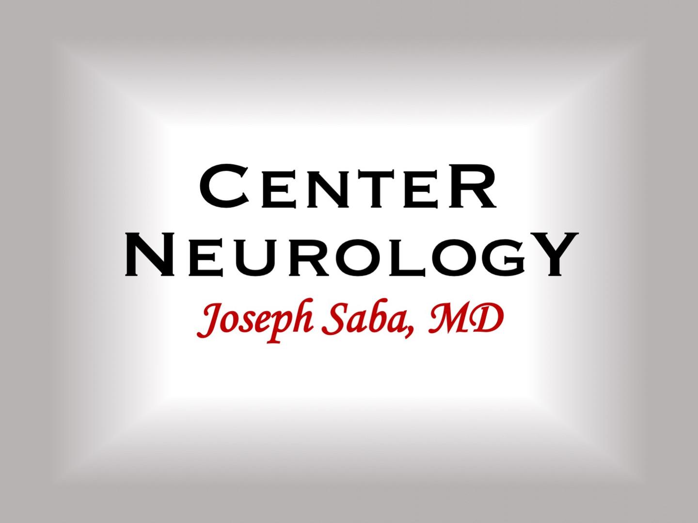Center Neurology