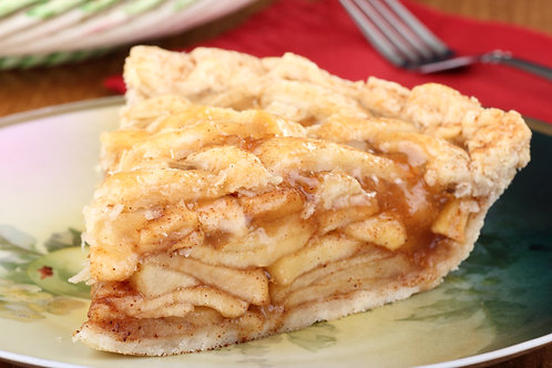 "9"" Classic American Apple Pie"