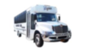 Passenger Shuttle Bus