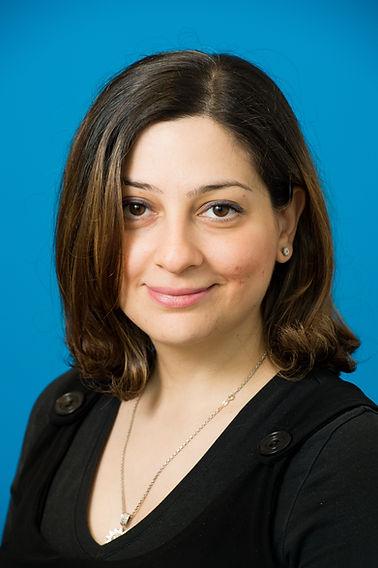 Dr Soulmaz Shorakae Endocrinologist