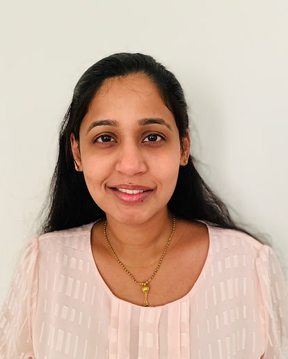 Dr Samhita Penukonda Geriatrician