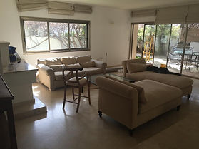 Nice Cottage For Rent In Herzliya Pituach