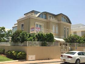 Luxury Villa Fo Sale Or Rent In Herzliya Pituach