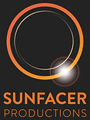Sunfacer Productions logo