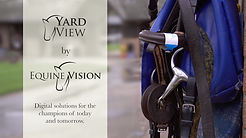 Yard View by Equine Vision race horce stable and yard management system
