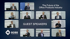 BOSS Federation Future of the Office Products Industry Conference
