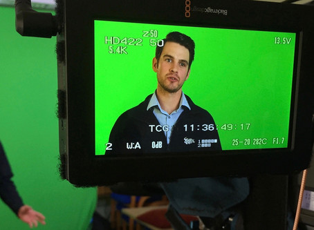 SIX QUESTIONS TO ANSWER BEFORE YOU INVEST IN A CORPORATE VIDEO. PART 5 - WHO?