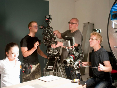 SIX QUESTIONS TO ANSWER BEFORE YOU INVEST IN A CORPORATE VIDEO. PART 3 - WHAT?
