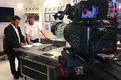 Filming professional kitchens with Grande Cuisine