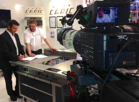 SIX QUESTIONS TO ANSWER BEFORE YOU INVEST IN A CORPORATE VIDEO. PART 1 - INTRODUCTION