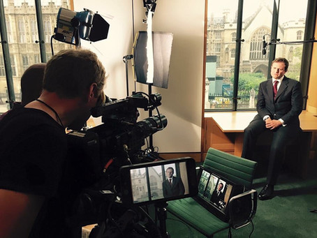 SIX QUESTIONS TO ANSWER BEFORE YOU INVEST IN A CORPORATE VIDEO. PART 2 - WHY?