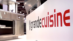 Grande Cuisine professional kitchens and catering equipment