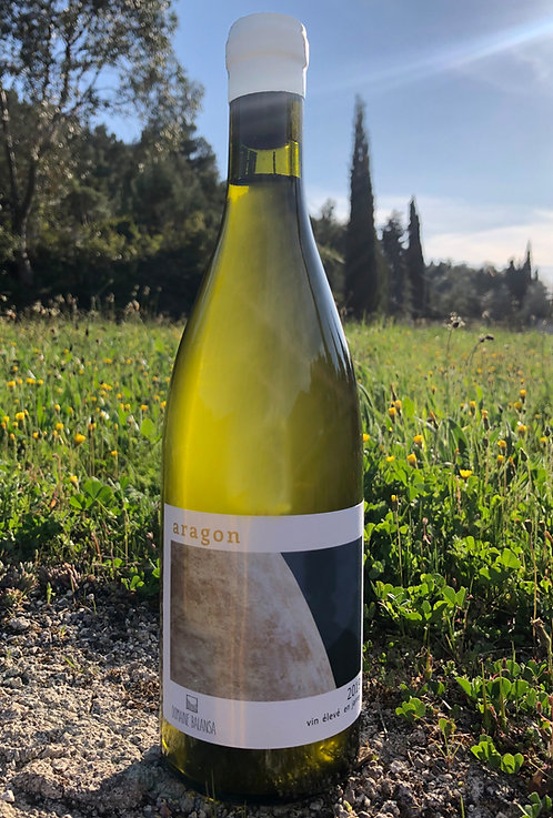 aragon 2019   (4 bouteilles en stock)