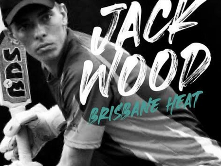 Jack Wood signs with Heat in BBL10