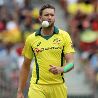 AJ Tye Selected in the Aus T20 Squad for series against Sri Lanka and Pakistan