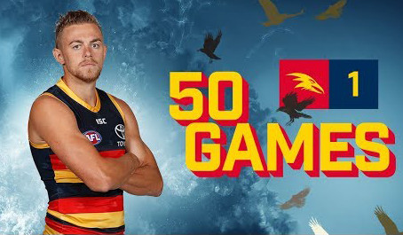 Greenwood plays his 50th