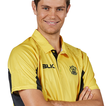 Aaron Hardie signs Full Contract with WACA