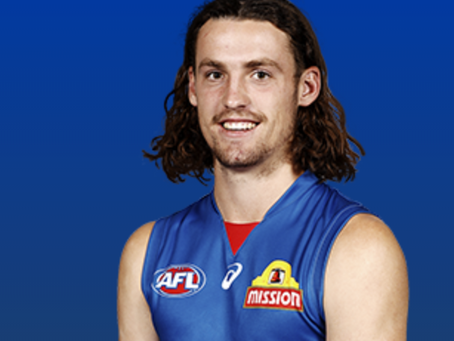 Late Young debuts for Western Bulldogs