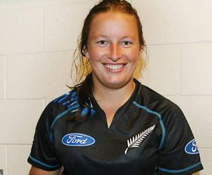 Hayley Jensen offered NZ Cricket Contract