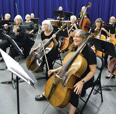 OLLI Orchestra Spring 2018 Cellos 1.jpg