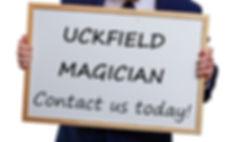 Uckfield Magician, Magician in Uckfield, Children's entertainer Uckfield